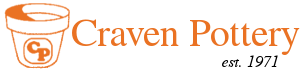 Craven Pottery, Inc. Logo